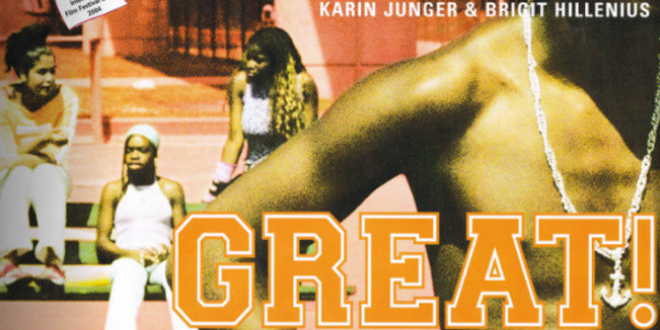 Great!, 2003