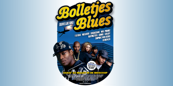 Gangsta Blues, 2006